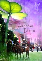 American Dream by Ichiyo