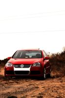 Red .:R32 III by Steave