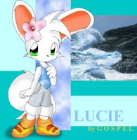Lucie -For Amisay by gospel