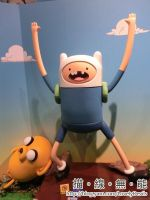 The Official Adventure Time Fair in Taipei by oversoul4