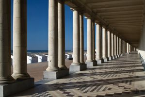 Ostende by Poulus1967