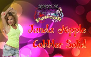 Janda Apple  Cobbler Solid [by:Smile] by 1Photoscape