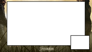 The Walking Dead Overlay by WhammoFTW