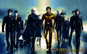 WHAT IF: BRUCE LEE: X-MEN: LITTLE DRAGON by CSuk-1T
