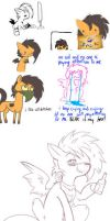 The great Alex dump of 2012 by cappydarn