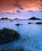 Wediombo Beach 2 by xdickyx