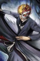 Bankai - Ichigo by Ninjatic