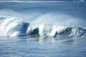 Nice Wave by xjames7