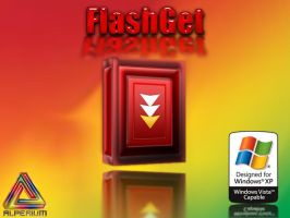 FlashGet Icons by klen70