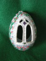 Castle window egg by The-EvIl-Plankton