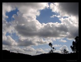 Cloudy Day by afv