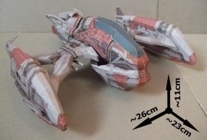 Argon Buster by the4ce