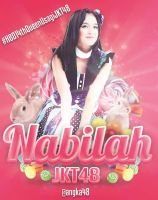 Happy Birthday Nabilah JKT48 by SaintOfArt