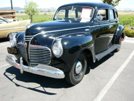 1941 Plymouth Special Deluxe by RoadTripDog