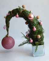 Stock 525 - Whoville Tree by pink-stock