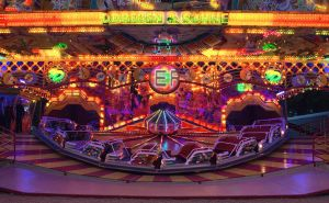 Funfair by Robsonbillponte666