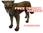 *NEW* FREE Cougar Presets by 0Abarai0