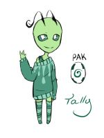 Tally by Devikel