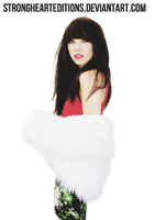 +Carly Rae Jepsen PNG #001. by StrongHeartEditions