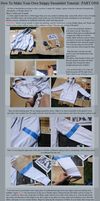 Snippy Hoodie Tutorial: part 1 by SucittarSucivron