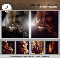 Photoshop action 03 by freezy-resources