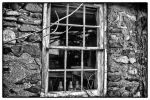 Old Window by FallesenPhotography