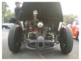 Achtung VW 2007 - Bandung 07 by atot806