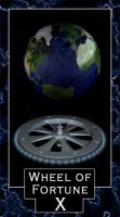 The Wheel of Fortune by FooDogTenchi