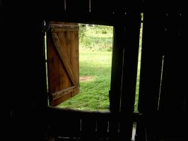 open door by neest