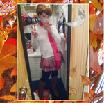Fall/Winter Minako costest by LookAliveCosplay