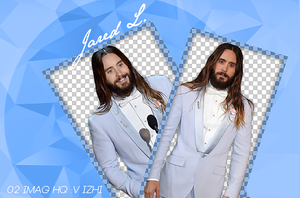 +Photopack Png Jared Leto by AHTZIRIDIRECTIONER