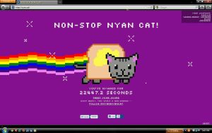 NYANx 22k by Bast-The-Cat-Goddess