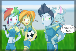.:Good game:. by FJ-C