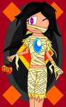 SS (Halloween) Event 6 [2015] by XvanniX