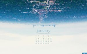 January 2014 by kriegs