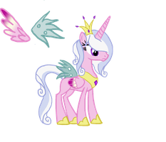 Cadence x Hoity toity shipping adopt CLOSED by Dottybobbles