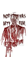 Moriarty was real by Arkarti