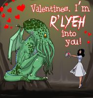To my valentines, with love... craft by Samwitch