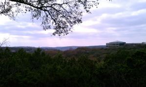 Texas Hill Country I by katerirose