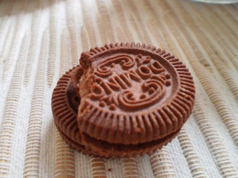 The Greatest Cookie In Finland by mieliliito