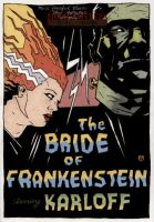 The Bride of Frankenstein by soliton