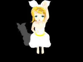 MMD- Syncronicity Rin DL by Smoo-Chan