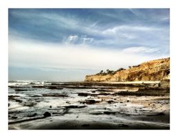 Sunset Cliffs by CaseyAdamF