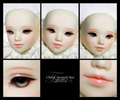 Face-up : UNOA Default Sist by tr3is