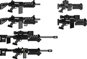 FAL Edit Pack by NeoMetalSonic360