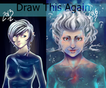 Draw this again - I am an ocean by Ven-Drace