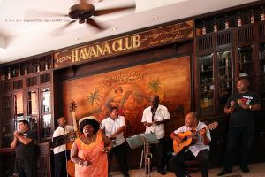 Havana Club by oscarsnapshotter