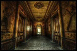Amon Re Hall by Nichofsky