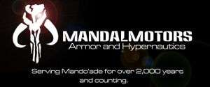 MandalMotors Logo by Vhetin1138