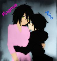 Malec by yaoilover2873